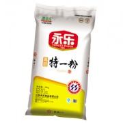 永乐高筋小麦粉25kg
