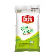 永乐超级天然粉25kg