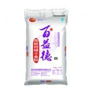 百益德高筋特精小麦粉25kg